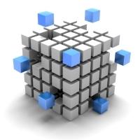 Modular Web CMS