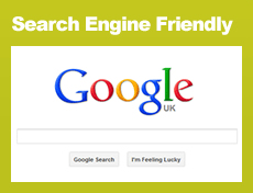 Search Engine Friendly