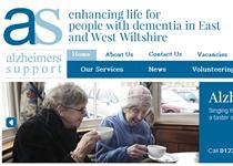 Alzheimer's Wiltshire