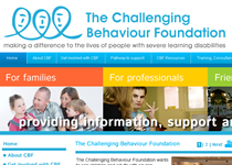 Challenging Behaviour Foundation