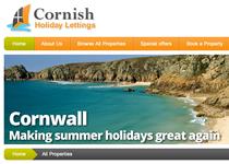 Cornish Holiday Lettings